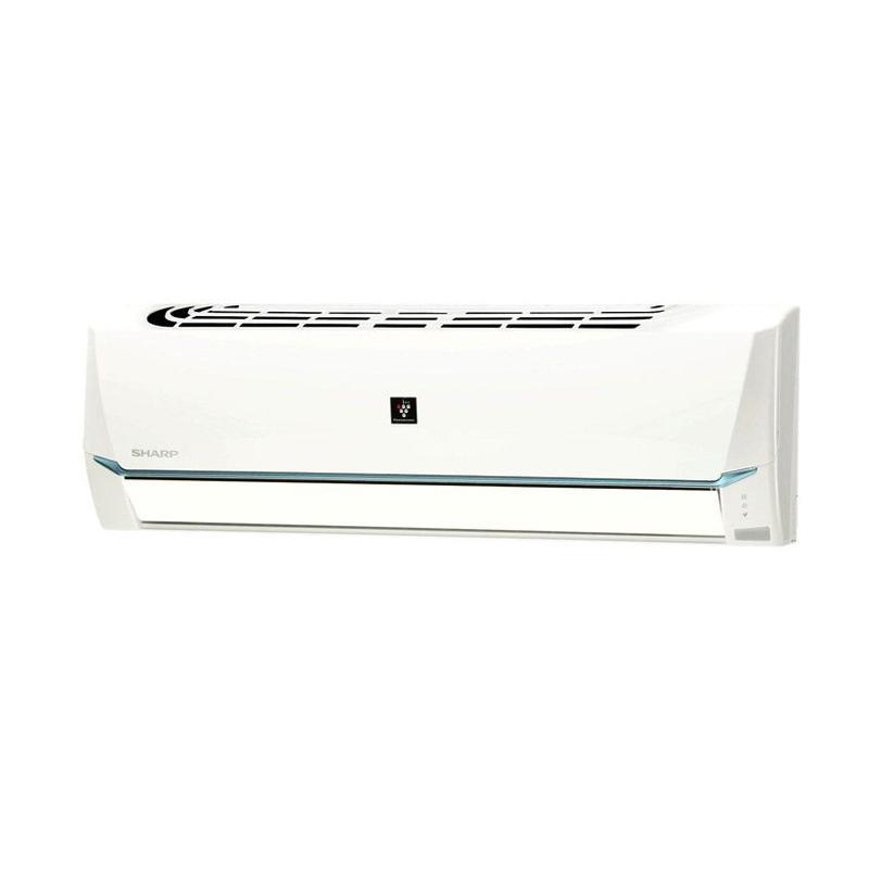 SHARP AHAP5SSY Air Conditioner [0.5PK/Jetstream/Plasmacluster]