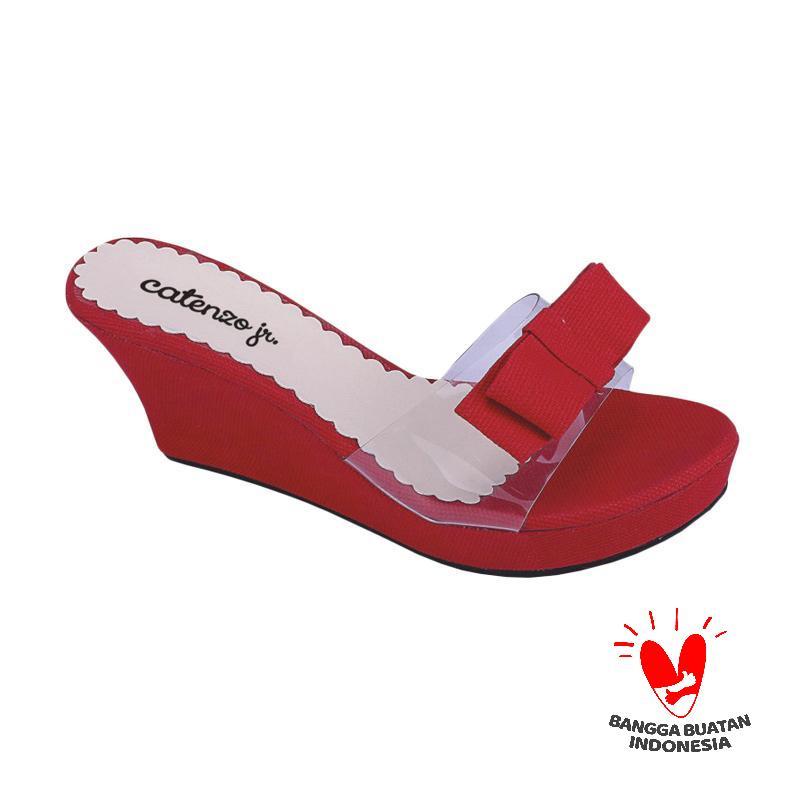 Catenzo Junior CJR CNR 005 Sandal Casual Anak Perempuan
