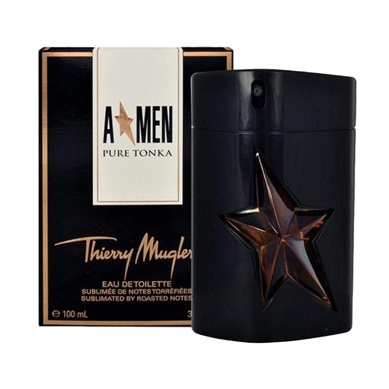 Thierry Mugler Amen Pure Tonka Parfum EDT [100 mL]