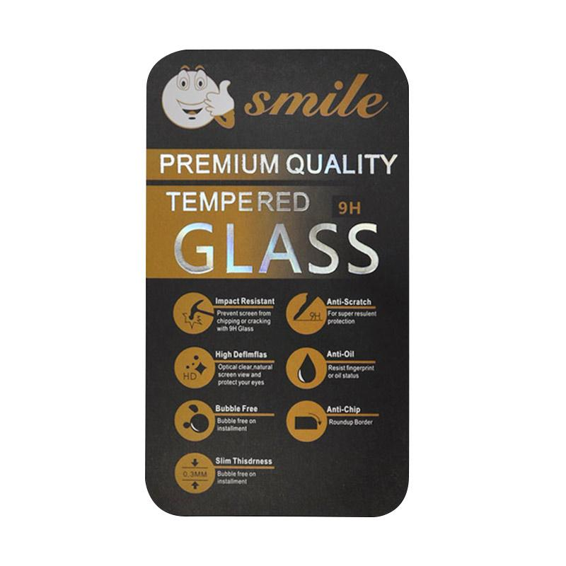 Smile Tempered Glass Screen Protector for Xiaomi Redmi 4X