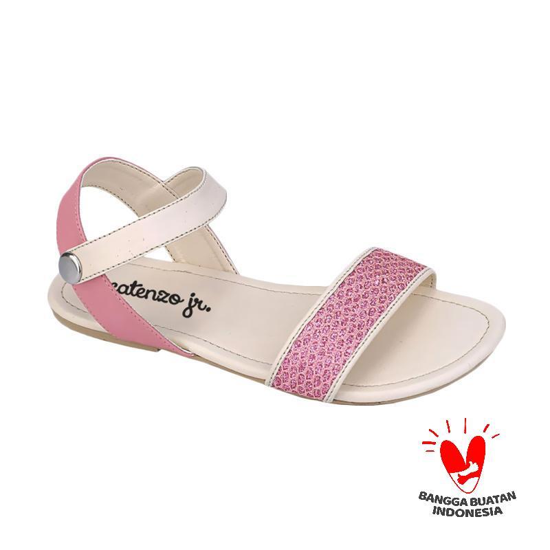 Catenzo Junior CJR CNR 007 Sandal Casual Anak Perempuan