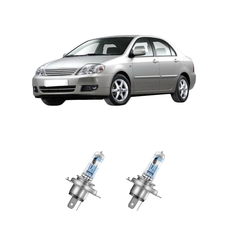 Osram H4 Low Beam Lampu Mobil For Toyota Corola [12 V/55 W] NBU-H4 64193NBU