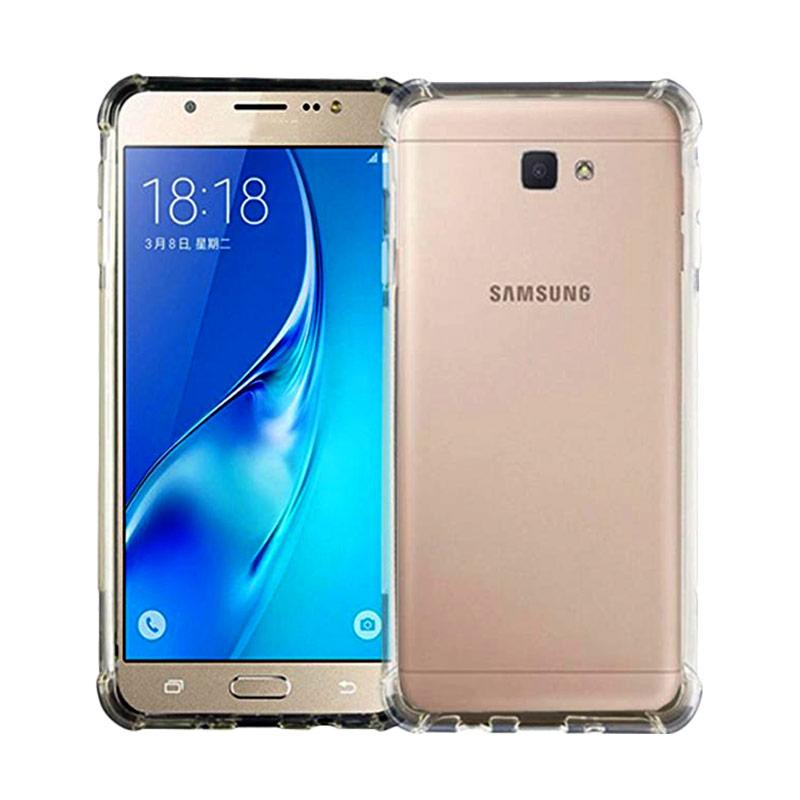 OEM Case Anti Shock - Anti Crack Softcase Casing for Samsung Galaxy A5 2017