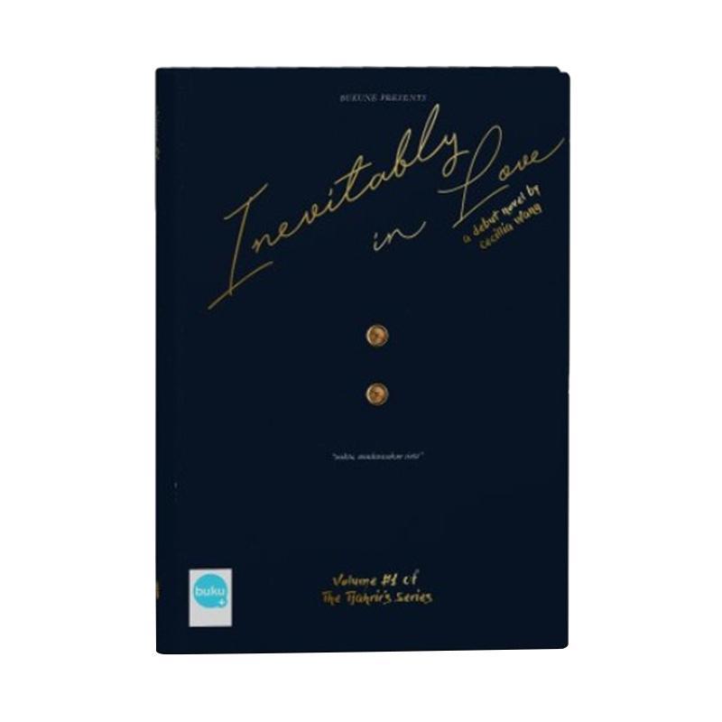 Bukune buku novel inevitably in love book cecillia wang daftar adamsbell inevitably in love book by cecillia wang buku novel stopboris Choice Image