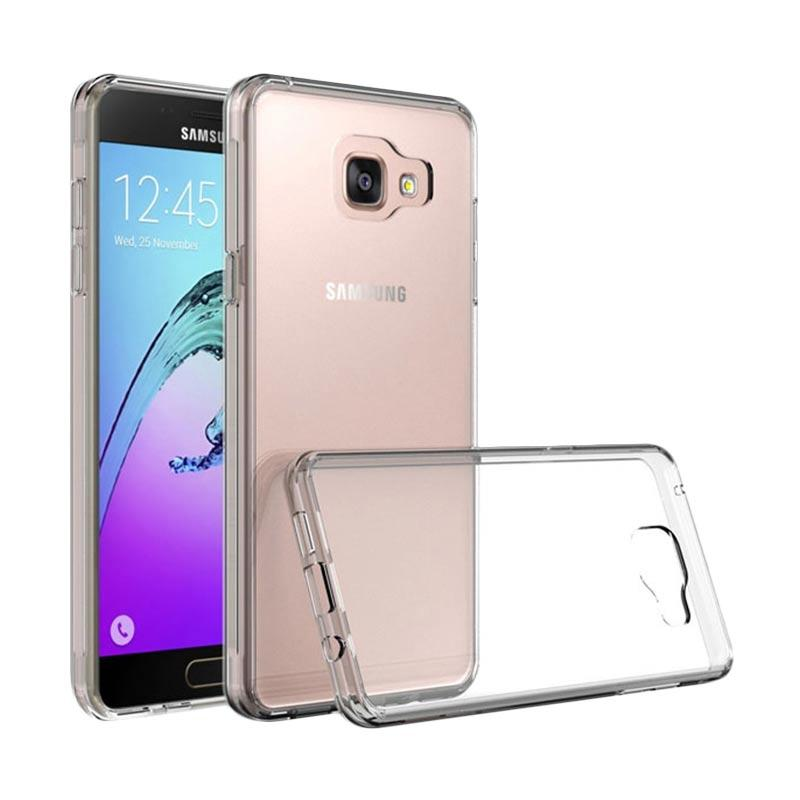 Tunedesign Airbump Casing for Samsung Galaxy A7 Plus - Clear