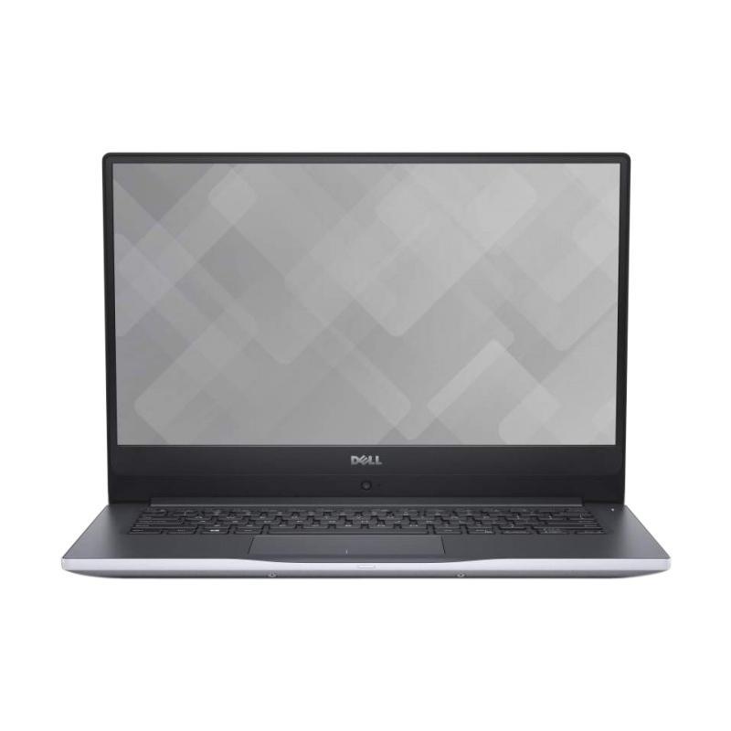 Dell Inspiron 7460 Notebook - Gold [Ci7-7500U/8GB/1TB + 128GB SSD/nVidia 2GB/Windows 10]