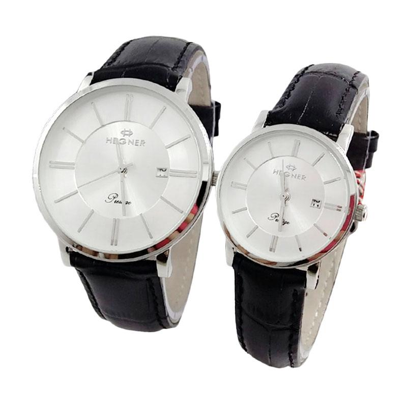 ... Stainless Steel DS. Source · Hegner Prestige Edition D44H450HG403LMHTMLSP Date Jam Tangan Couple