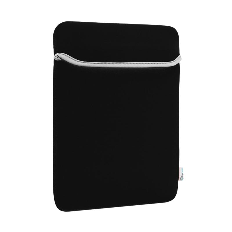 Cooltech Ultra Thin Neoprene Softcase Sleeve Case 11.6 Inch - Black