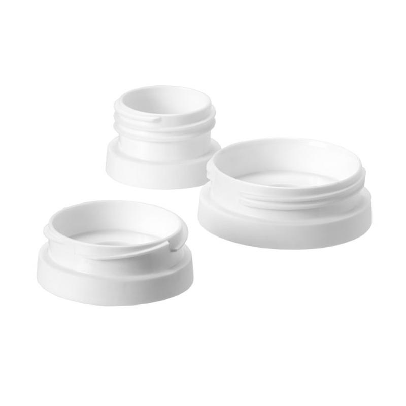 Tommee Tippee Express and Go Breast Pump Adapter Set