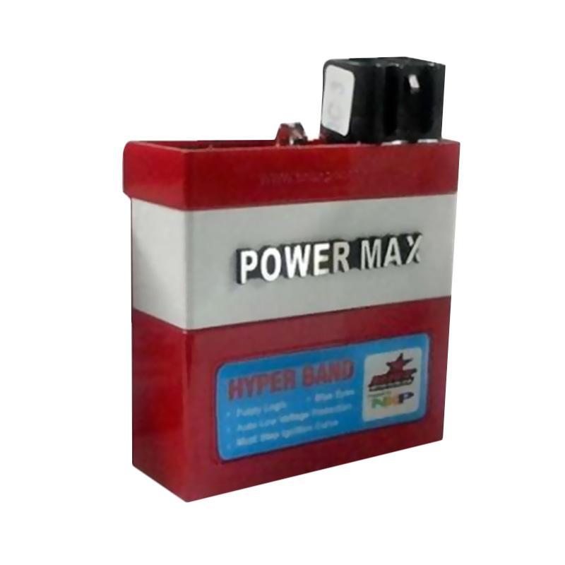 harga BRT CDI Power Max-Hyperband for Yamaha RX King AC [PowerMax-HB-RXKing-AC] Blibli.com