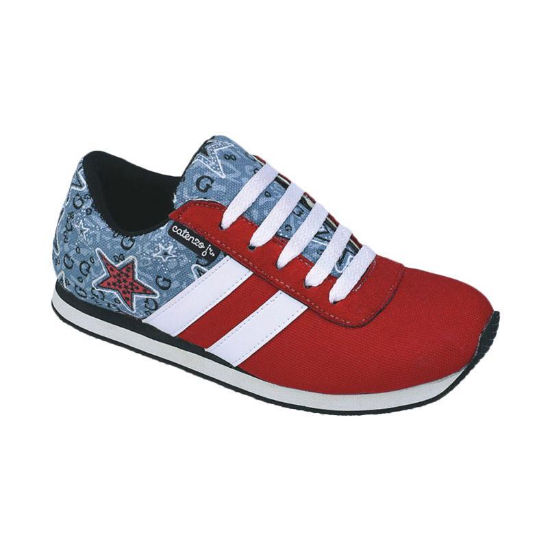 Catenzo Junior CJR CAD 028 Casual Sepatu Anak Perempuan