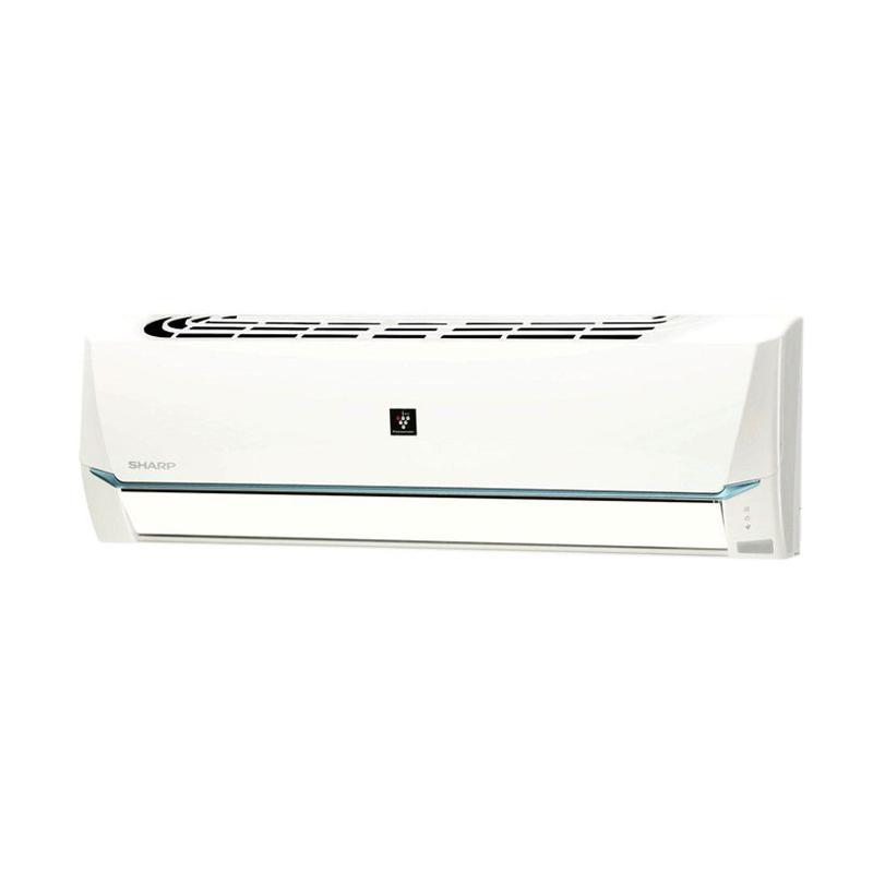 SHARP AHAP7SSY Air Conditioner [0.75PK/Jetstream/Plasmacluster]