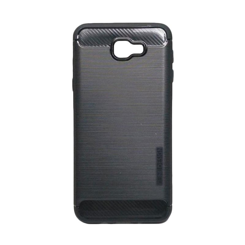 Tunedesign Slim Armor Casing for Samsung Galaxy J5 2017 - Black