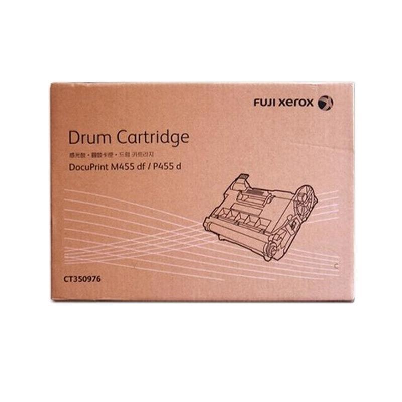 Fuji Xerox CT350976 Drum Cartridge for Printer P455D or M455DF [Docupint]