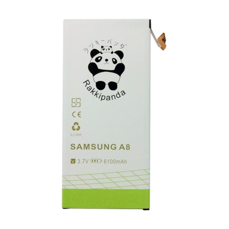 Rakkipanda Double Power and IC Battery for SAMSUNG GALAXY A8