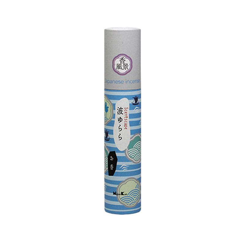 Nippon Kodo Scent Scape Summer Wave 2015 Dupa Aromatherapi