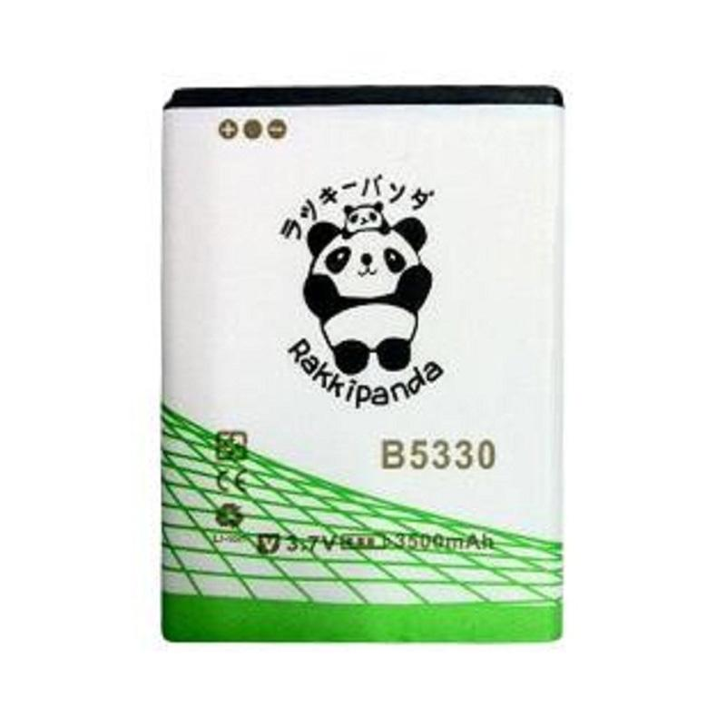 RAKKIPANDA Double Power IC Battery for Samsung Young 2 G130H B5330