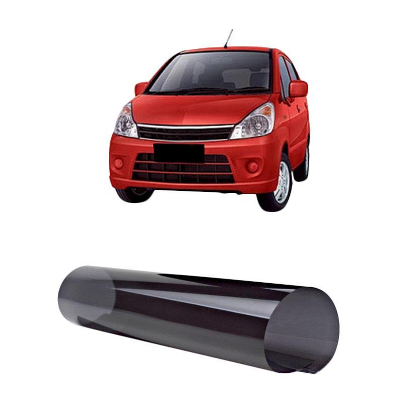 3M Auto Film Paket Eco Black Kaca Film Mobil for Suzuki Karimun Estilo