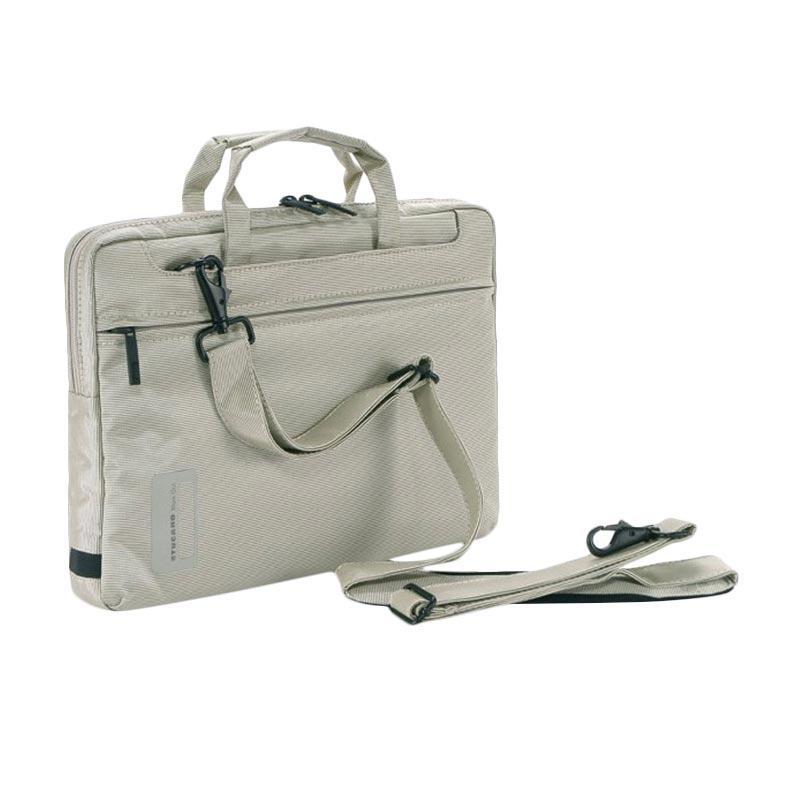 harga Tucano Workout WO-MB133-I Tas Laptop for MacBook 13 Inch - Ice White Blibli.com