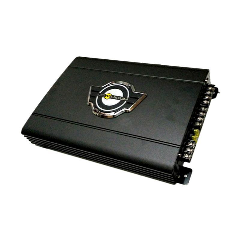 Momentum DB-450.4BT Koneksi Bluetooth Amplifier Mobil