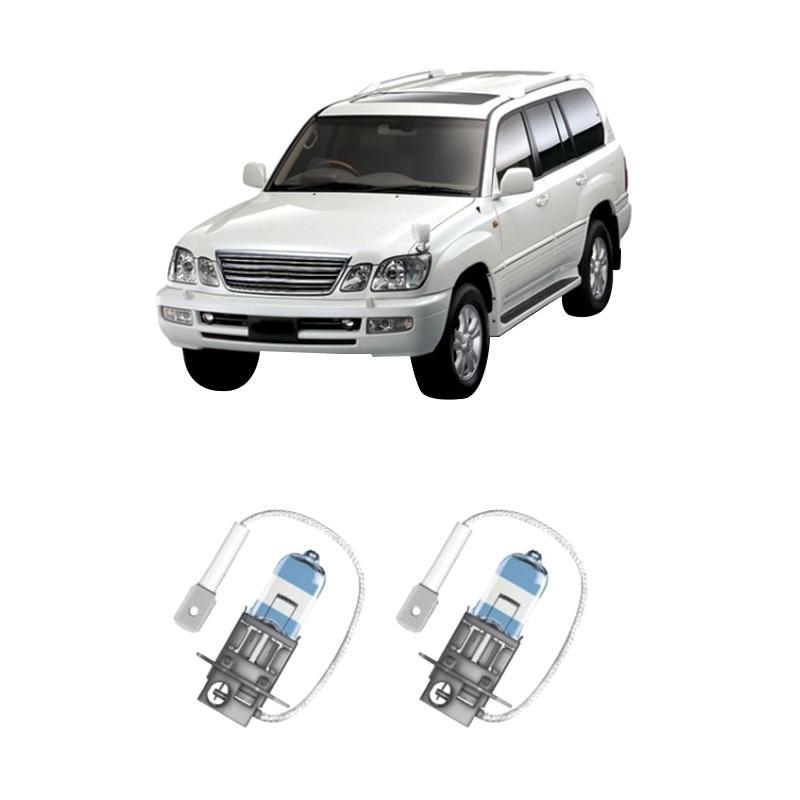 Osram H3 Fog Lamp Lampu Mobil For Toyota Cygnus [12V/55W] NBU-H3 64151NBU