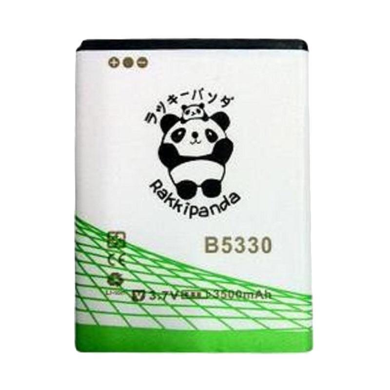 RAKKIPANDA Double Power IC Battery for Samsung Young S5360 B5330