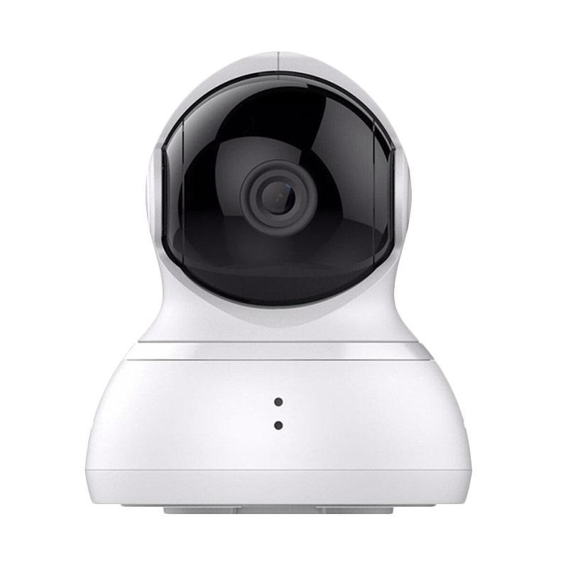 Xiaomi Yi Dome International Version Home Camera CCTV - Putih