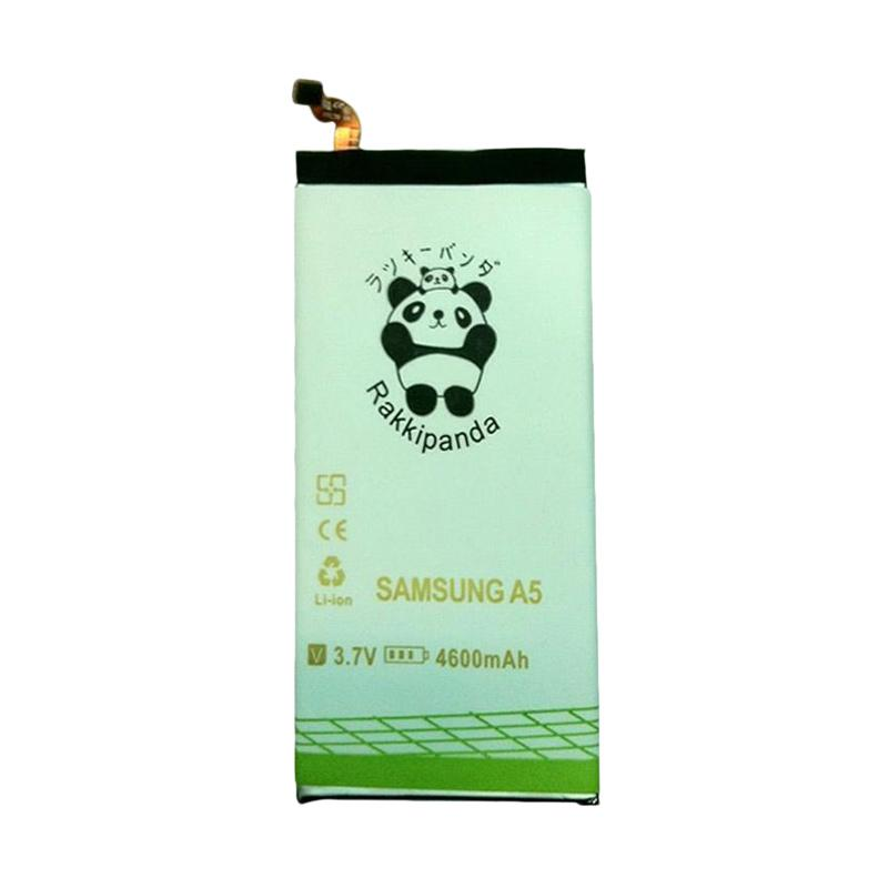 RAKKIPANDA Double Power Battery for Samsung Galaxy A5