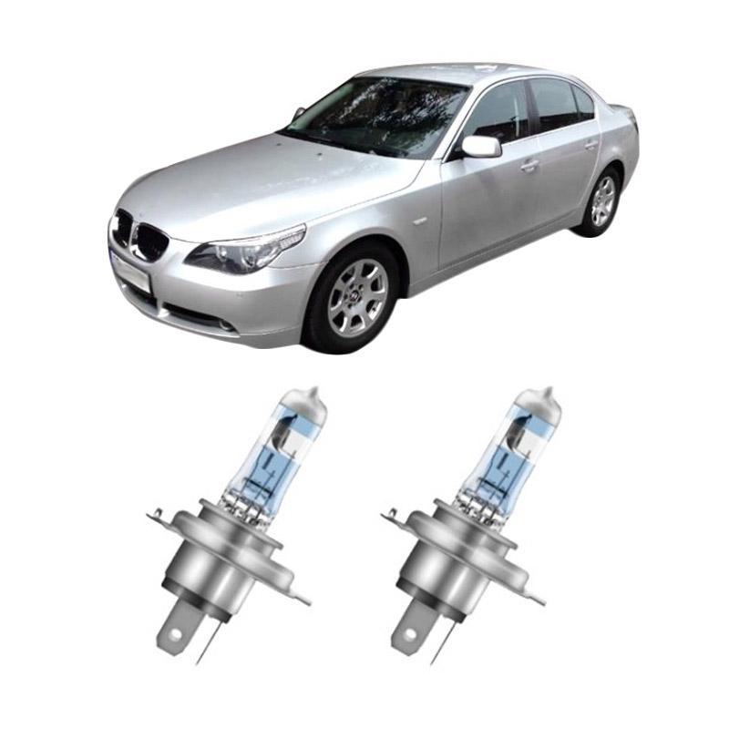 Osram H7 High Beam Lampu Mobil For BMW 520i Limousine 2.2 [12 V/55 W] NBU-H7 64210NBU