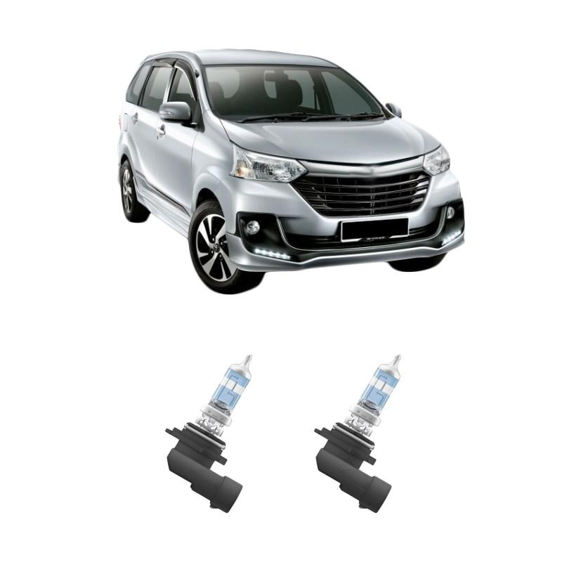 Osram HB4 Fog Lamp Lampu Mobil For Toyota Avanza [12 V/55 W] NBU-HB4 9006NBU