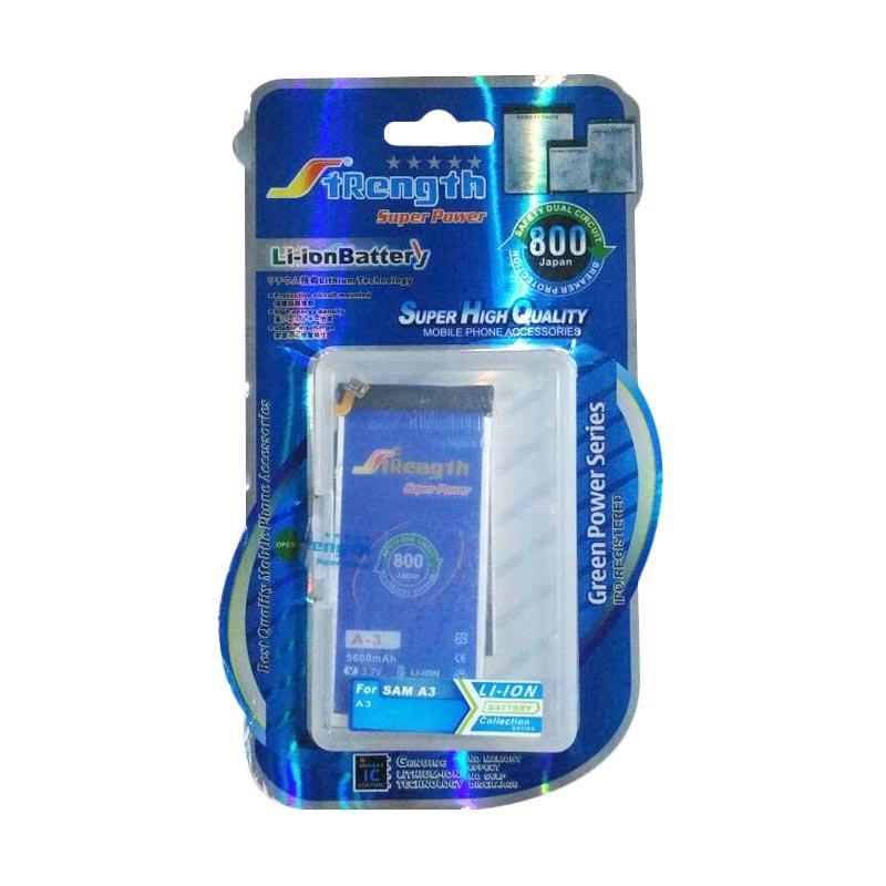STRENGTH Super Power Batery for Samsung Galaxy A3 [5600 mAh]