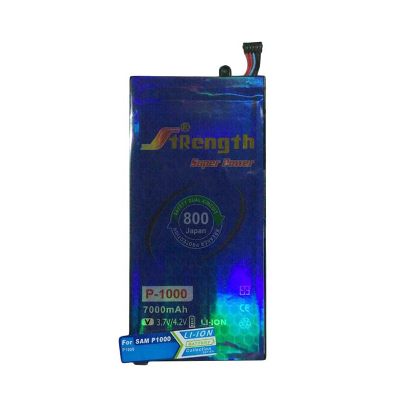 STRENGTH Super Power Batery for Samsung Galaxy Tab P1000