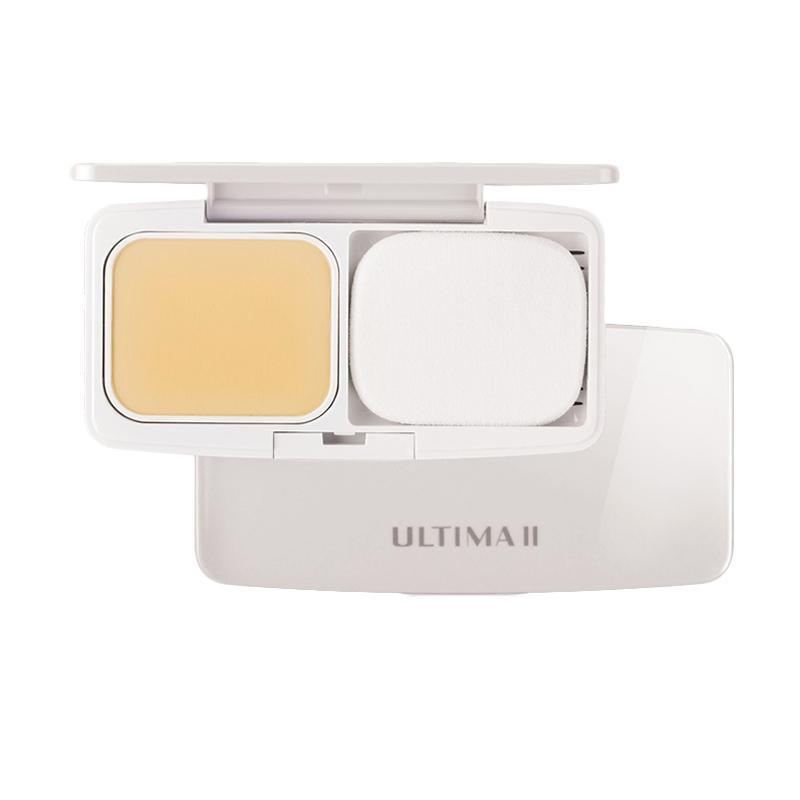Ultima II Clear White 2-Way Whitening Foundation - Honey Beige