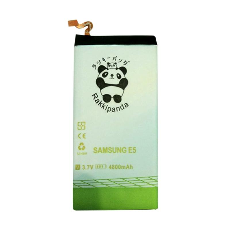 BATTERY/BATERAI FOR SAMSUNG GALAXY E5 DOUBLE POWER DOUBLE IC