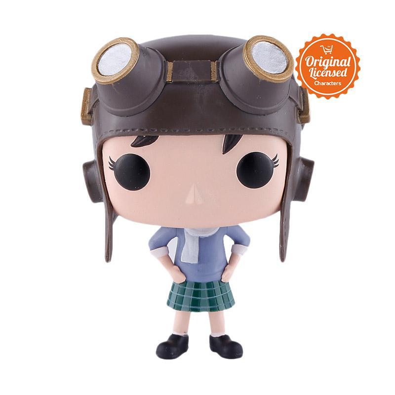 harga Funko Pop ASIA The Little Prince - The Little Girl Action Figure Blibli.com