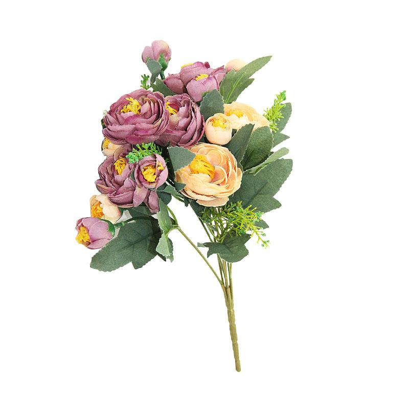 alas setrika. Source · harga Ohome AN-B000435 Rose Artificial Flower Telur M Bunga Artifisial - Ungu Blibli.