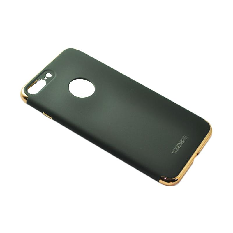 Tunedesign PyShell Fusion Casing for iPhone 7 Plus - Black
