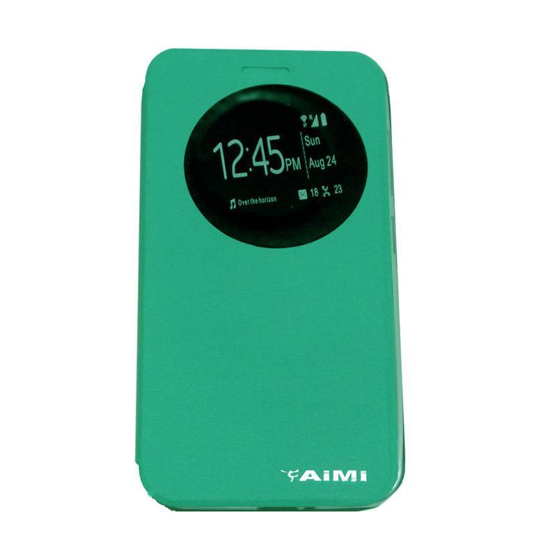 harga Aimi Flipcover Casing for Asus Zenfone 4S Ukuran 4.5 Inch or A450CG - Tosca Blibli.com