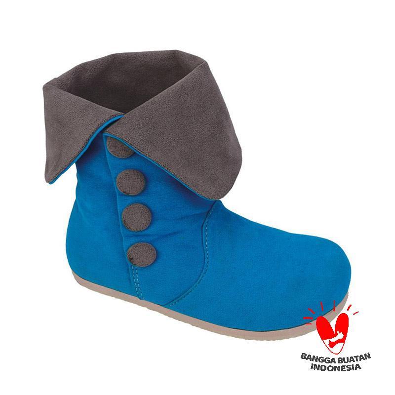 harga Catenzo Junior CJR CAS 018 Sepatu Boots Anak Perempuan Blibli.com