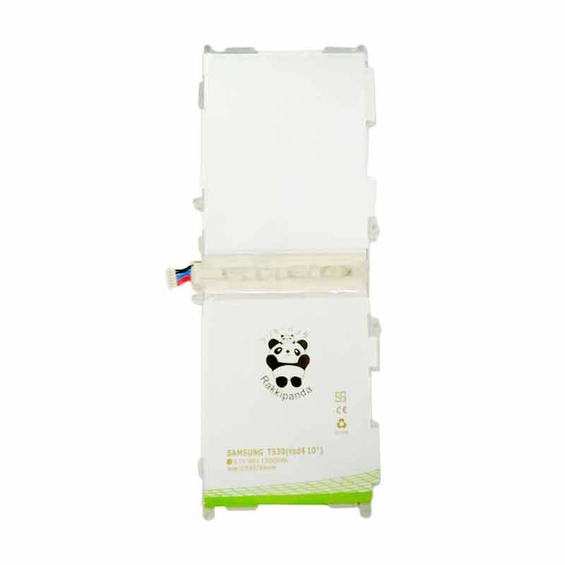 RAKKIPANDA Baterai Double Power IC for Samsung T530 or Tab 4 Uk10