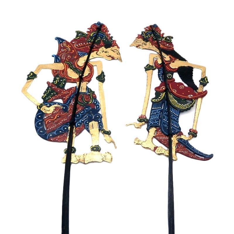 jual satuempat central kerajinan miniatur wayang kulit rama shinta batik online november 2020 blibli com satuempat central kerajinan miniatur wayang kulit rama shinta batik