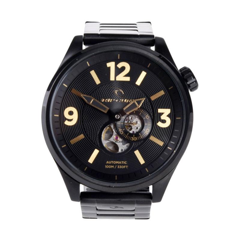 Rip Curl Titan XL Automatic SSS Jam Tangan Pria - Midnight A2957 4029
