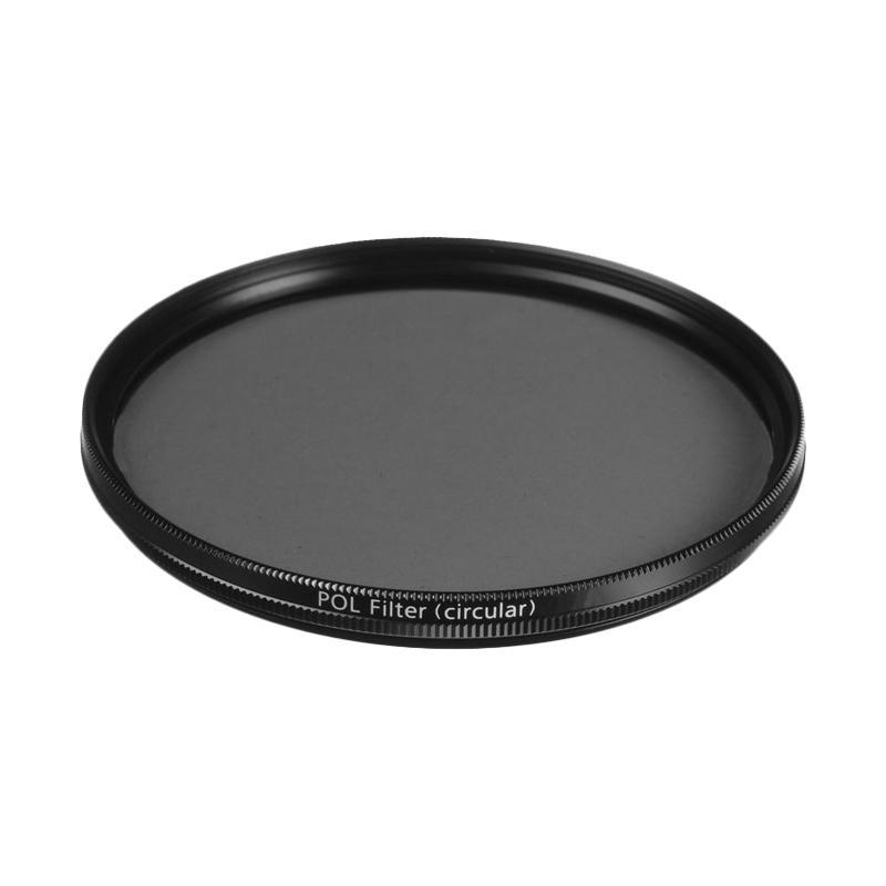 harga Zeiss 77mm Carl Zeiss T Circular Polarizer Filter Lensa - Hitam Blibli.com
