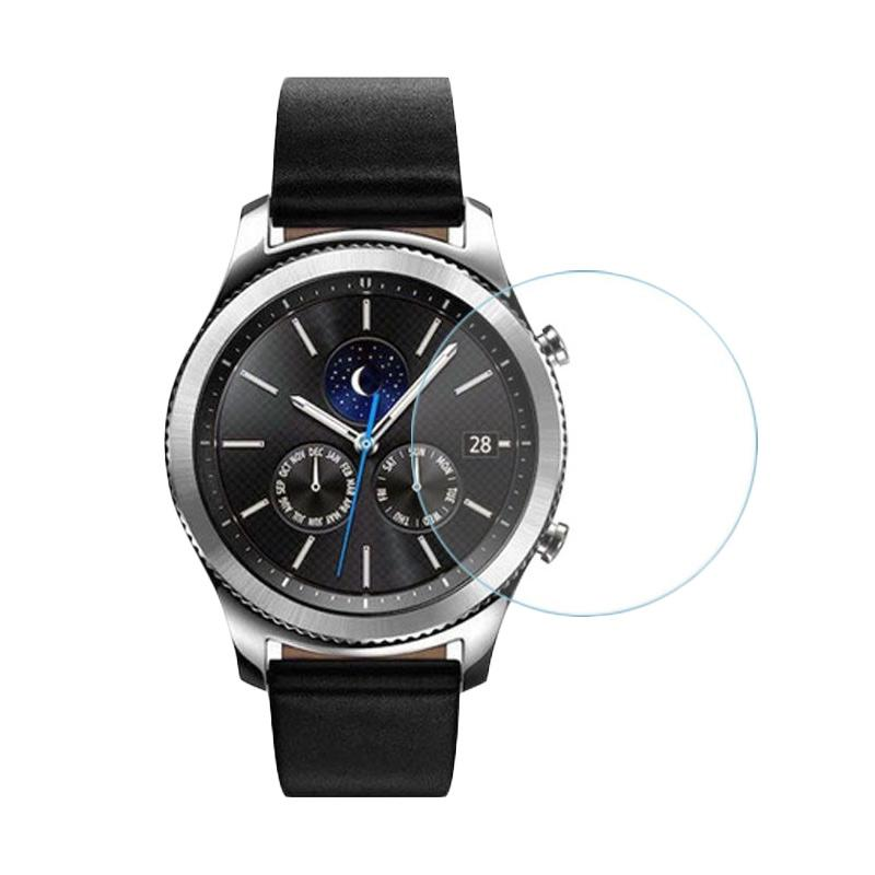 Wakaka Tempered Glass Screen Protector for Samsung Gear S3
