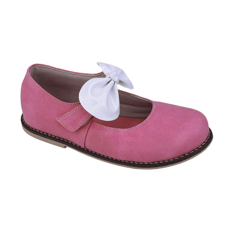 Catenzo Junior CJR CAB 053 Slip On Sepatu Anak Perempuan