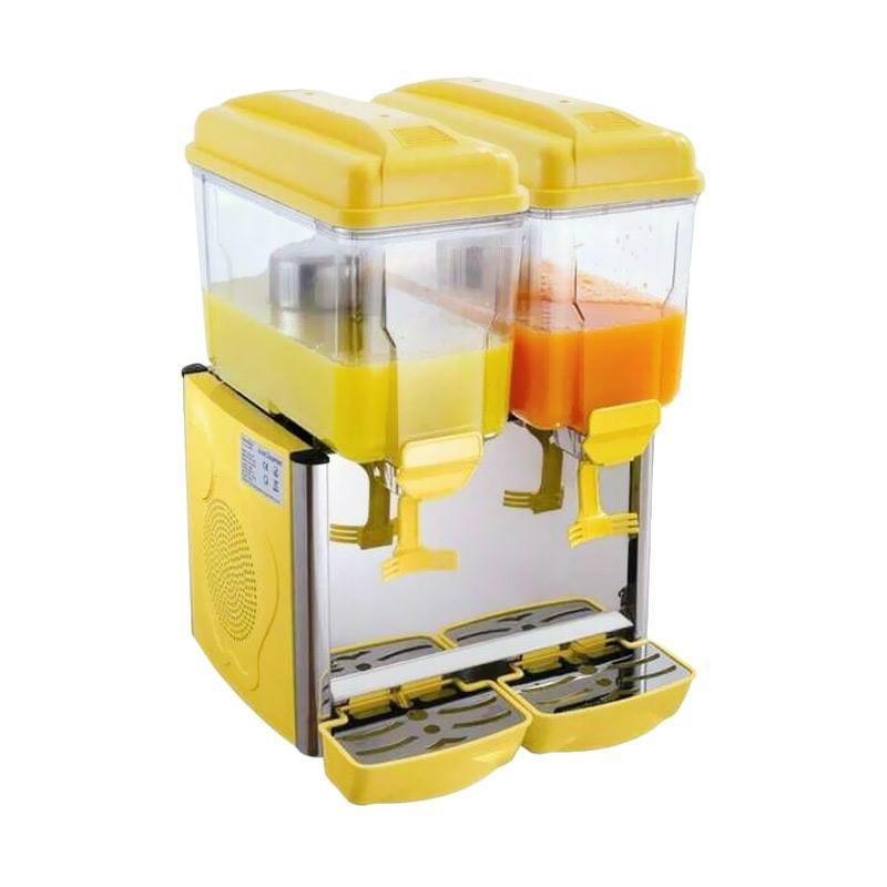 Getra GEA LP-12X2 Juice Dispenser [Khusus Kota Tertentu Di Jawa Timur]