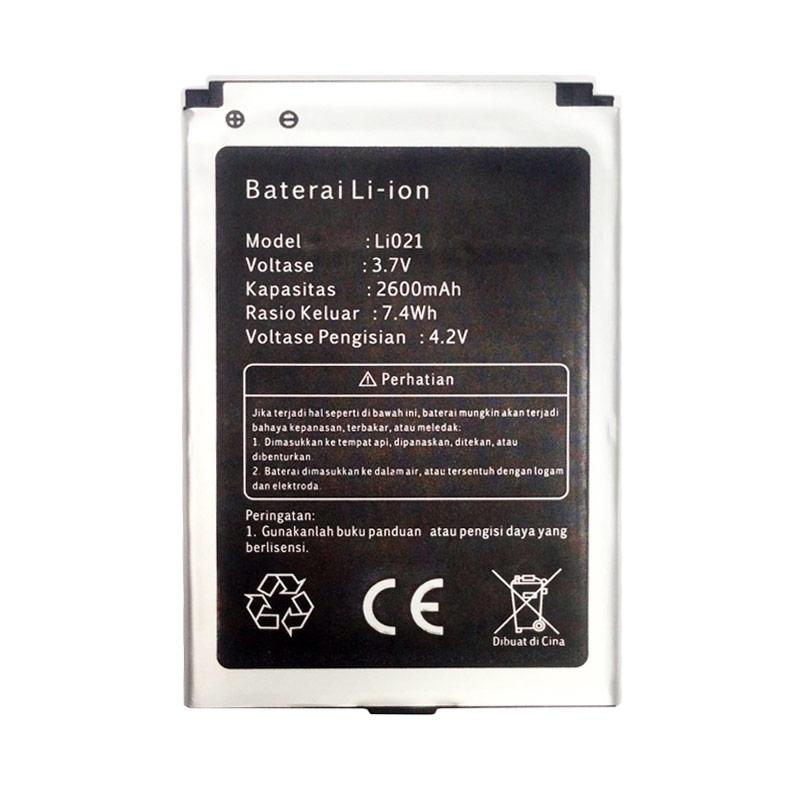 Bolt Li021 Battery For Modem Wifi Orion Movimax Mv1 2600 MAh
