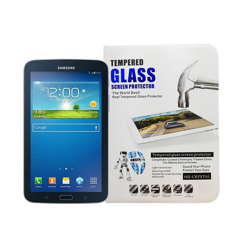 SMILE Tempered Glass Screen Protector for Samsung Galaxy Tab 3 7.0