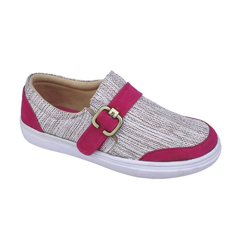 Catenzo Junior CJR CRL 068 Sepatu Casual Anak Perempuan