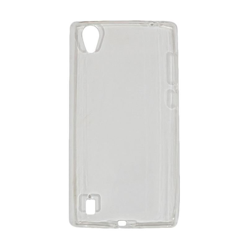 Winner Ultrathin Softcase for Vivo Y13 or Y13T - Transparent